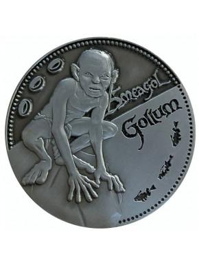 Moneda El Señor de los Anillos