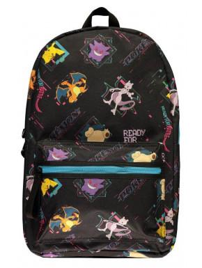 Pokémon Mochila Ready For AOP