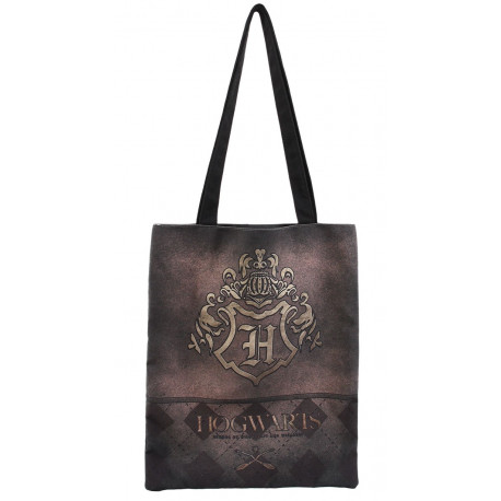 Bolsa Shopping Harry Potter