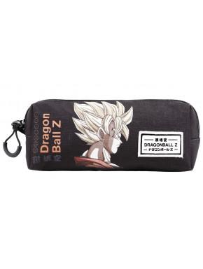 Estuche Portatodo Dragon Ball Goku Super Saiyan
