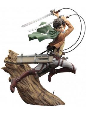 Figura Eren Attack on Titan