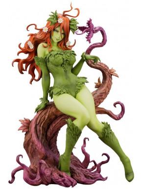 DC Comics Bishoujo Estatua PVC 1/7 Poison Ivy Returns 20 cm