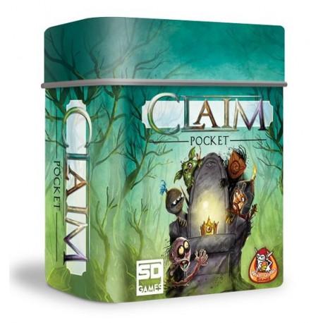 Juego Claim Pocket