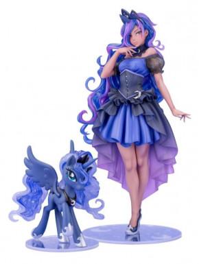 My Little Pony Bishoujo Estatua PVC 1/7 Princess Luna 23 cm