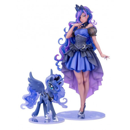 Figura Princesa Luna My Little Pony