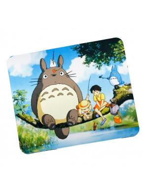 Alfombrilla Mi vecino Totoro en rama