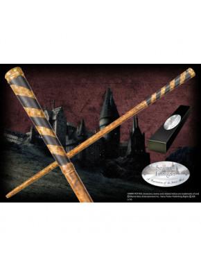 Harry Potter Varita Mágica Seamus Finnigan (edición carácter)