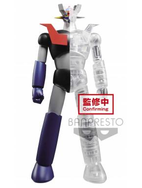 Figura Mazinger Z Banpresto