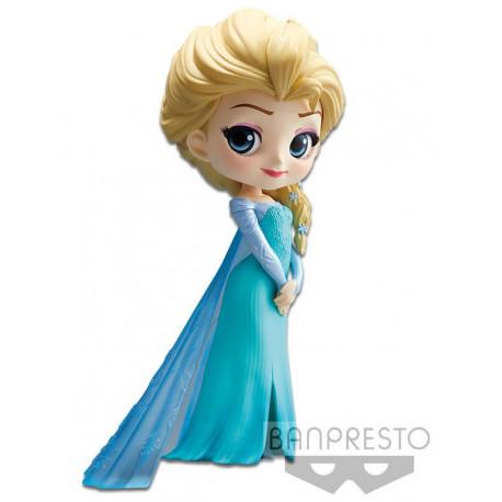 Q Posket Elsa Frozen