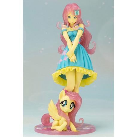 Figura Fluttershy My Little Pony
