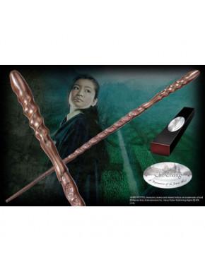 Harry Potter Varita Mágica Cho Chang (edición carácter)