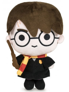 Peluche Harry Potter 25cm