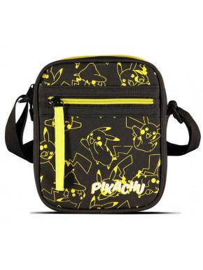 Pokémon - Flat Shoulder Bag