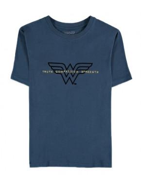 Warner - Wonder Woman - T-shirt - XL