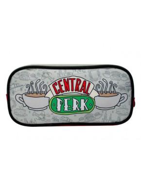 Estuche rectangular Friends Central Perk