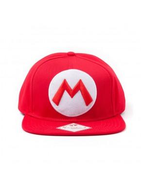 Gorra Nintendo Beisbol M