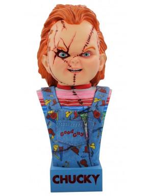 La semilla de Chucky Busto Chucky 38 cm