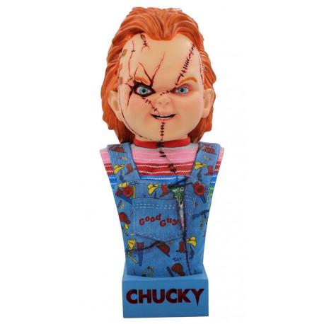 Busto Chucky La semilla de Chucky