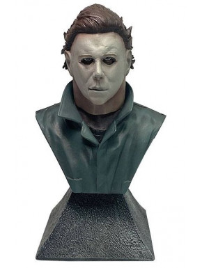 Halloween 1978 Busto mini Michael Myers 15 cm