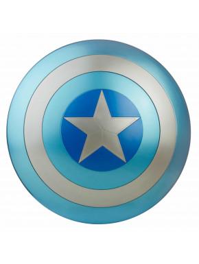 Escudo Capitán América 1:1 Edición Soldado de Invierno