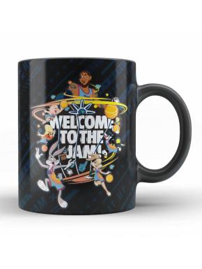 Taza Space Jam Looney Tunes