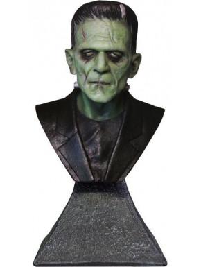 Universal Monsters Busto mini Frankenstein 15 cm