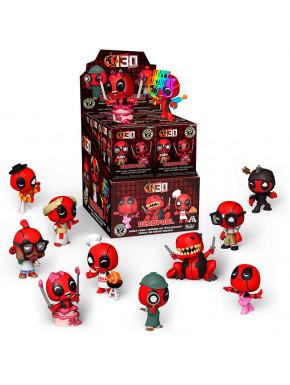 Minifigura Sorpresa Deadpool
