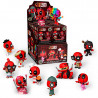 Marvel Comics Mystery Minis Minifiguras 5 cm Expositor Deadpool 30th Anniversary (12)