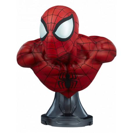 Busto Spider-Man 1:1