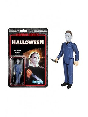Halloween ReAction Figura Michael Myers