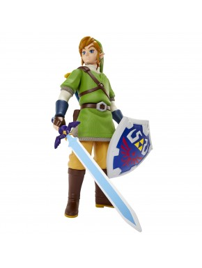 The Legend of Zelda Figura Deluxe Big Link 50 cm