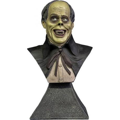 Mini Busto El Fantasma de la Ópera