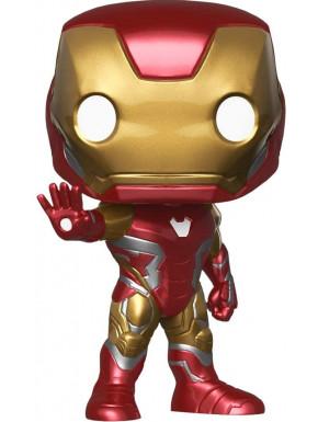 Funko POP! Iron Man Endgame Marvel
