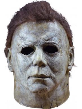 Halloween (2018) Máscara de látex Michael Myers