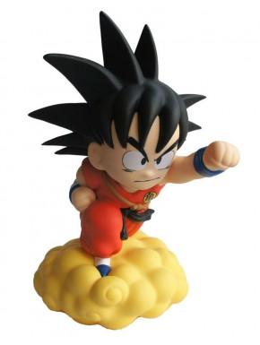 Hucha Son Goku En Nube Dragon Ball 22 cm