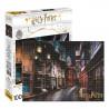 Harry Potter Puzzle Callejón Diagon (1000 piezas)