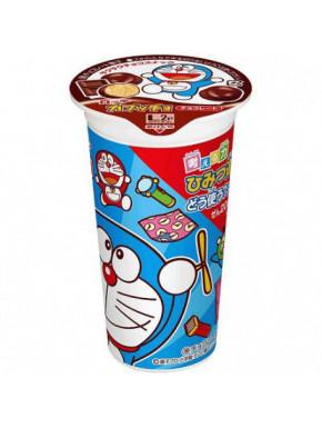 Galletas de maíz Sabor Chocolate Doraemon