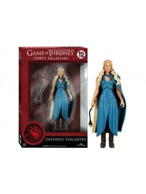 Figura 15cm Legacy Danaerys Juego Tronos Vestido Azul