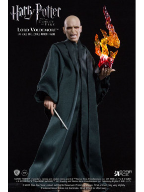 Figura Lord Voldemort