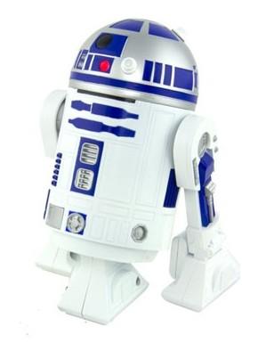 Star Wars aspiradora USB R2-D2 13 cm