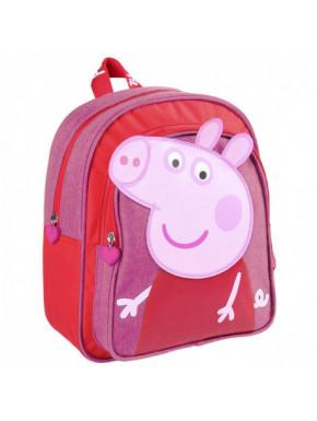MOCHILA INFANTIL PEPPA PIG