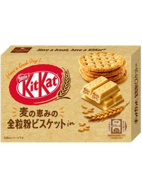 KitKat mini integral