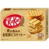 Kit-Kat Integral mini Snack japonés