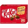 Kit-Kat Mini Snack japonés