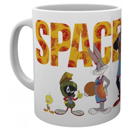 Taza Space Jam 2