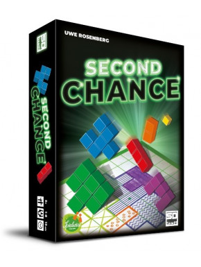 Juego Second Chance
