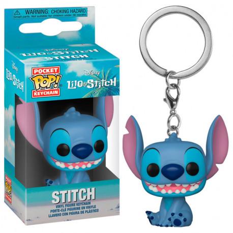 Mini Funko Pop! Stitch