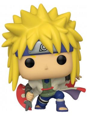 Funko Pop! Minato Namikaze Naruto Shippuden