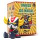 Figura Sorpresa Unbox & Go Nagai