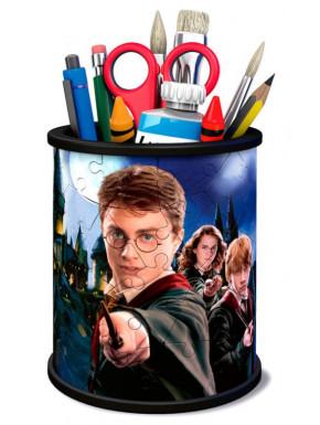 Harry Potter Puzzle 3D Portalápices (54 piezas)